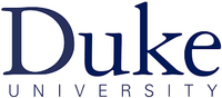 Duke University Health System Logo